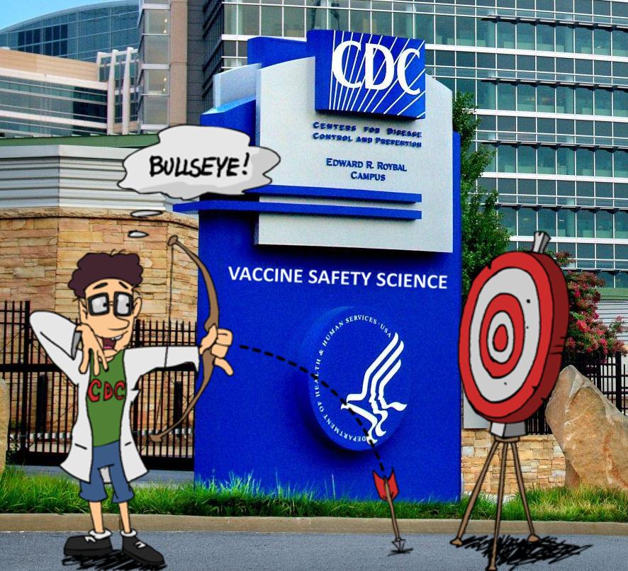 CDCbuilding